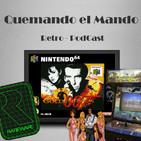 Quemando el Mando - Golden Eye 007 Nintendo 64