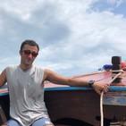 Railey: escalada, playas paradisíacas y por qué no debes ir a Koh Phi Phi