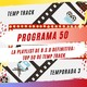 T.3 Ep.2 La playlist de B.S.O definitiva: Top 50 de Temp Track