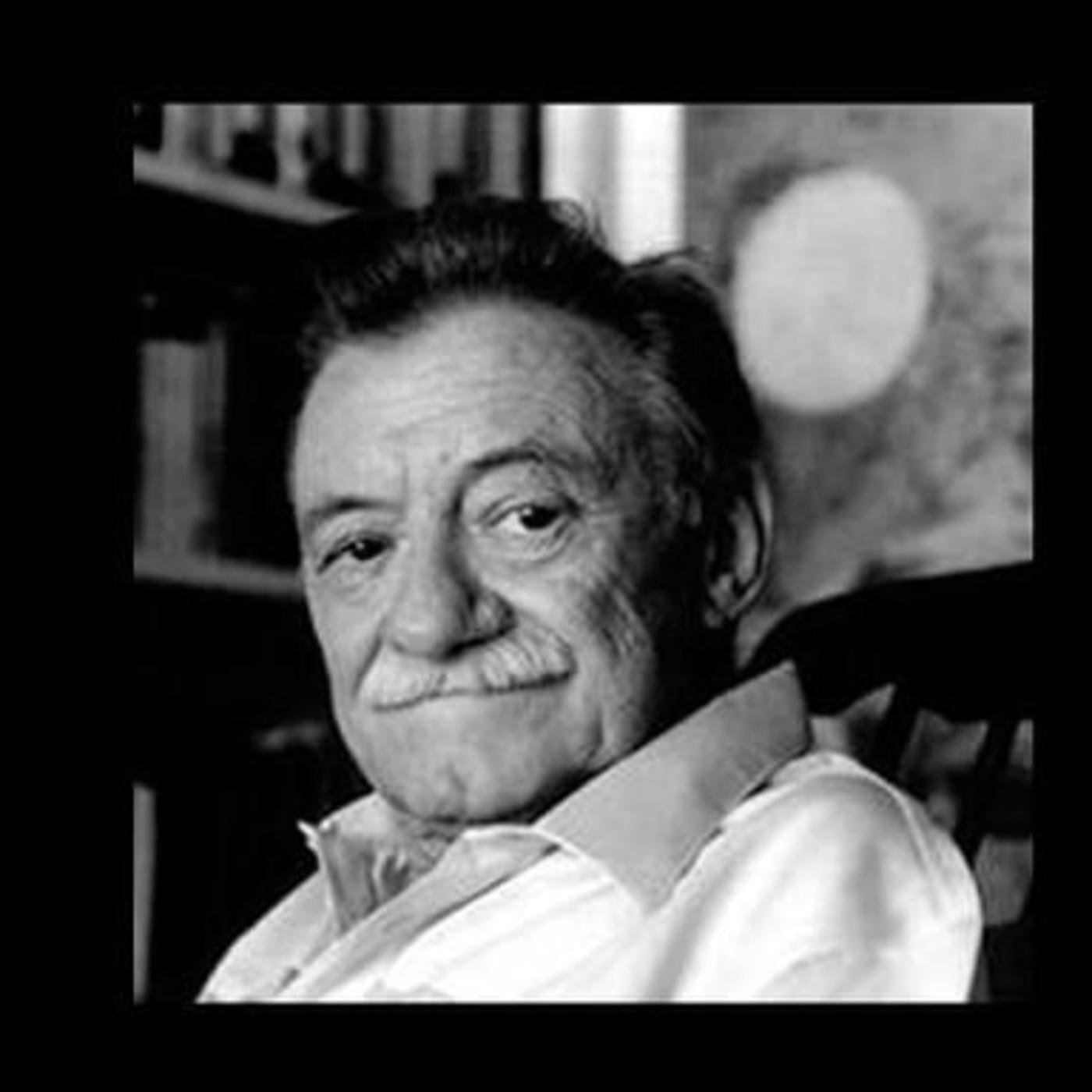 100 años de Mario Benedetti (2): Benedetti en la cultura popular