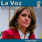 Editorial: La ministra de justicia en el punto de mira - 20/09/18