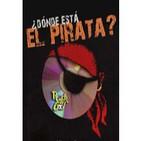 El Pirata en Rock & Gol Viernes 19-11-2010 1ª Parte