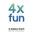 #Radiogeek - Samsung re-ordenara la línea de smartphones de gama media