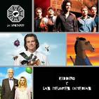 LC 5x11 Kidding y las comedias que os recomendamos. - La polémica decisión de Disney + - Locke and Key