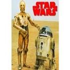 Cuña publicitaria Star Wars