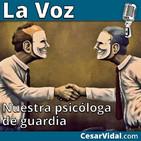 Nuestra psicóloga de guardia - 12/06/19
