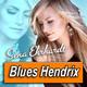 SENA EHRHARDT · by Blues Hendrix