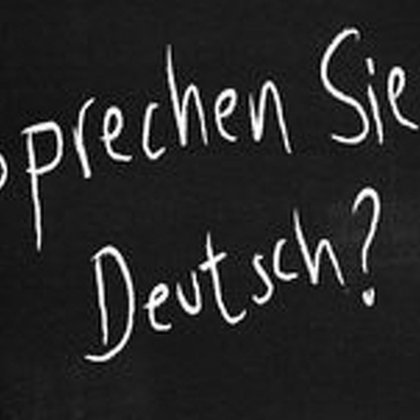 Abecedario Alemán Básico parte 1