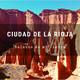 Relatos de mi tierra 1x12 - La Rioja y un viaje a la historia del planeta tierra