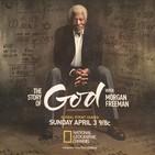 La historia de Dios con Morgan Freeman T3: Secretos divinos