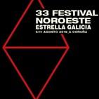 Especial Festival Noroeste de Cuac FM Parte 1 (martes a jueves)