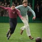 Un juego de caballeros-El origen del fútbol y la nobleza de sus jugadores