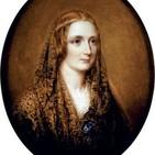 El Siglo XIX.Mary Shelley. Frankenstein o el moderno Prometeo.