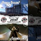 Corsarios - Especial Primera y Segunda Línea - Domingo 5 de mayo de 2019