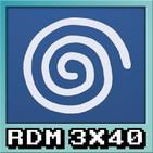 RDM 3X40 - Especial DREAMCAST