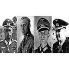 Los soldados judios de Hitler
