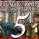 LEGACY OF KAIN: Campeones de libre albedrío - Ep5 - Aquel que controla la Turba