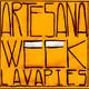 Del 9 al 15 de abril 'Artesana Week' - Entre viajes y fogones (Radio YA) - 06/04/18