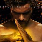 Previously On S04E20 - Iron Fist