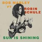 Exitos musicales del ayer y el hoy - Bob Marley, Robin Schulz,The Rolling Stones,Lino Suricato,Nirvana,Becky G,Pitbull