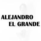 Alejandro el Grande y el mendigo de ÁLVARO SIERRA LONDOÑO