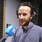 Entrevista a Iván Oriola, podcaster, 'Una luz Roja', 15.02.2018
