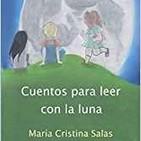 Cuentos para leer con la luna Entrevista en Radio San Vicente