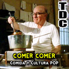 TDC Podcast - 83 - Comer comer