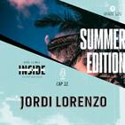 #32. SUMMER EDITION: Jordi Lorenzo
