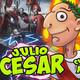 1x106 JULIO CESAR, curiosidades que NO sabías (1/2)