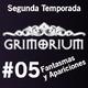 05 Grimorium 09 - 11 - 2016