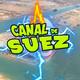 1x132 El canal de Suez