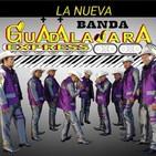 Nostalgia Grupera: Entrevista con La Nueva Banda Guadalajara Express