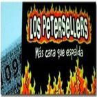Los Petersellers - No quiero que me toque el gordo