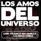 Amos Del Universo 18 Febrero 2020