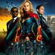 Identidad Secreta #33: Capitana Marvel (con un mes de retardo)