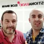 Salvador Gómez, el motorista accidental que recorre el mundo con su cámara