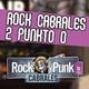 Rock Cabrales y Punkto - Programa 38