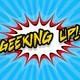 Geeking up S01E0E - Mecánicas vs Narrativa