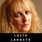 Antonio Marques entrevista a Lucía Landete