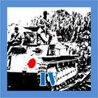 Campaña del Pacífico #4 Relámpago en el Pacífico