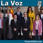 Editorial: Cataluña a la cabeza de la quiebra de empresas - 10/05/19
