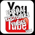 Viajar de cine 2x10 - ESPECIAL YOUTUBERS DE VIAJES