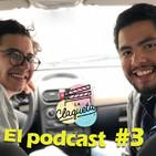 Episodio 3: El funko que no existe