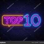 Top ten ranking electrÓnica 2019