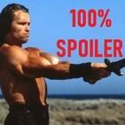 100% Spoiler 4.16. Especial número 100 - Conan el bárbaro.