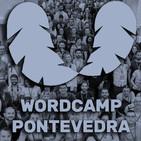 Ya está aquí WordCamp Pontevedra 2019. Con Wajari Velásquez y Juan Hernando