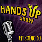 Hands up show s01 EP. 10