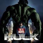 Reto Marvel E02/17 - 'El Increíble Hulk'