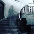 Voces del Misterio nº.618: Investigación en El Torbiscal, Apariciones fantasmales en el Hospital Puerta del Mar, Síndone